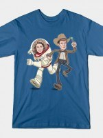 TIME STORY T-Shirt