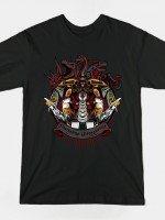 Titanodino Ultrozordus T-Shirt