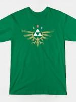 TRUE HYRULE POWER T-Shirt