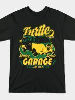 Turtle Garage T-Shirt