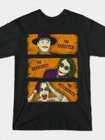 TYPES OF CLOWNS T-Shirt
