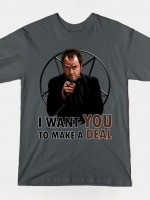 UNCLE CROWLEY T-Shirt