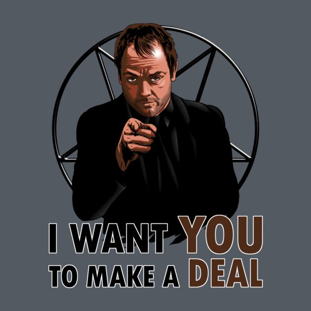 UNCLE CROWLEY