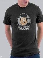 Villain v3 T-Shirt