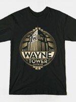 WAYNE TOWER T-Shirt