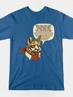 WHAT DOES THE STARFOX SAY T-Shirt