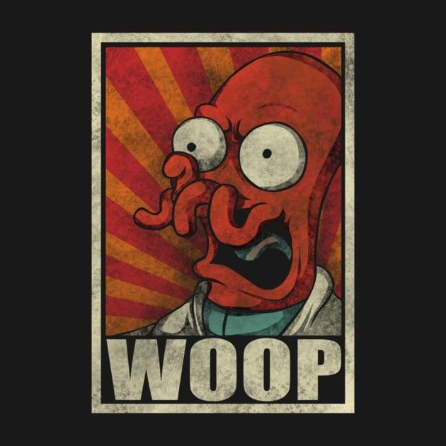 WOOP!
