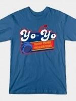 1986 SPIN CHAMPION T-Shirt