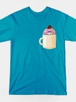 A GENTLEMAN'S BREAKFAST T-Shirt