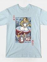 ALICE & THE QUEEN T-Shirt