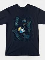 ALICE'S VAN GOGH FALL T-Shirt