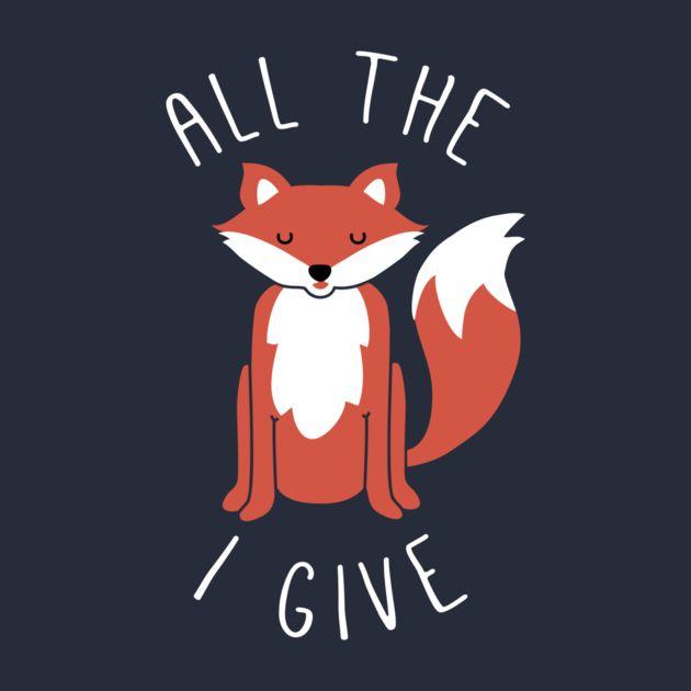 ALL THE FOX