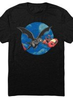 ALOHA IN SPACE T-Shirt