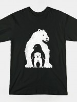 ARCTIC FRIENDS T-Shirt