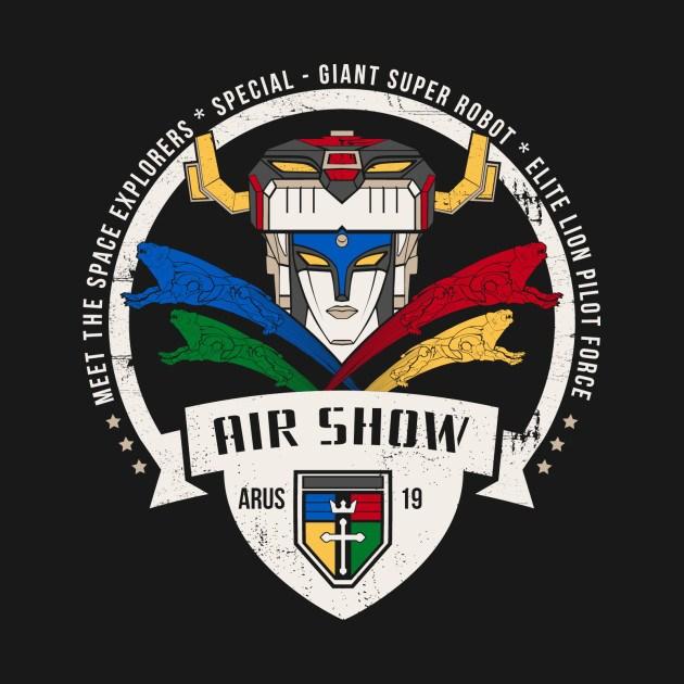 ARUS AIR SHOW