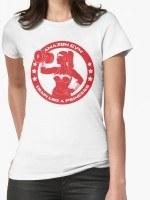 Gym Warrior T-Shirt
