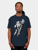 Angular Trooper T-Shirt