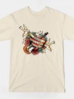 BONNAROO TATTOO T-Shirt
