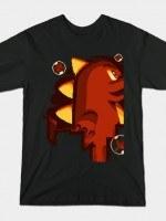 Bubblezilla T-Shirt