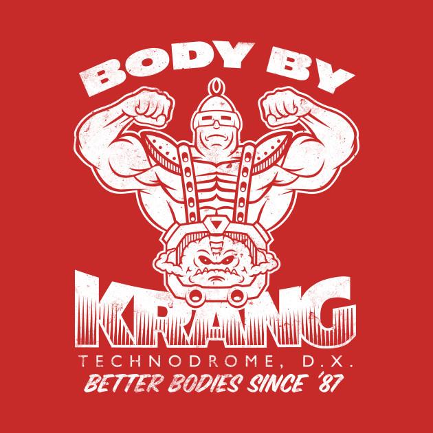 Body by Krang