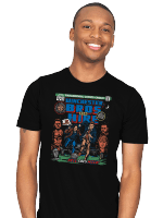 Bros For Hire T-Shirt
