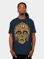 C-3PO Quotes T-Shirt