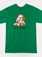 CASE OF THE MONDAYS T-Shirt