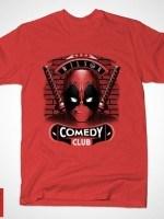 COMEDY CLUB T-Shirt
