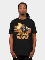 Captain Phasma's War T-Shirt