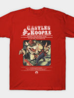 Castles & Koopas T-Shirt