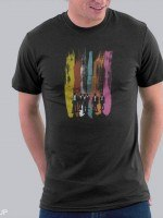 Color Thieves T-Shirt