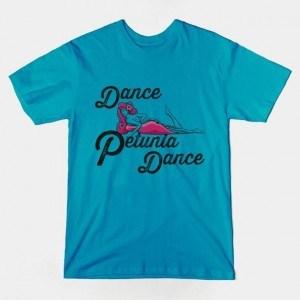 DANCE PETUNIA DANCE