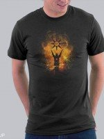 Dark Souls Art T-Shirt