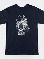 ENGLISH GENTLEMAN T-Shirt