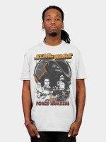 Force Awakens Squared T-Shirt
