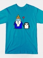 ICE KINGDOM BUDDIES T-Shirt