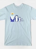 ICE KINGDOM NESTING DOLLS T-Shirt