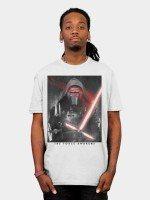 Kylo Ren Frame T-Shirt