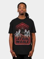Kylo Rens Army T-Shirt