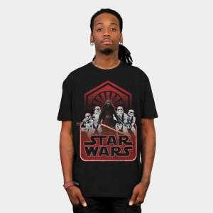 Kylo Rens Army
