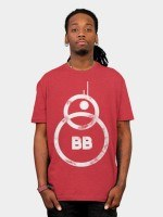 Minimalist BB-8 T-Shirt