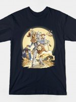 PLANET OF OZ T-Shirt