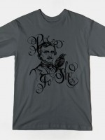 POE TATTOO T-Shirt