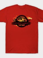 Queen of Fury T-Shirt