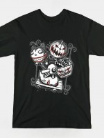 SCARY TOYS T-Shirt