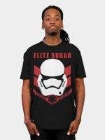 Stormtrooper Academy T-Shirt