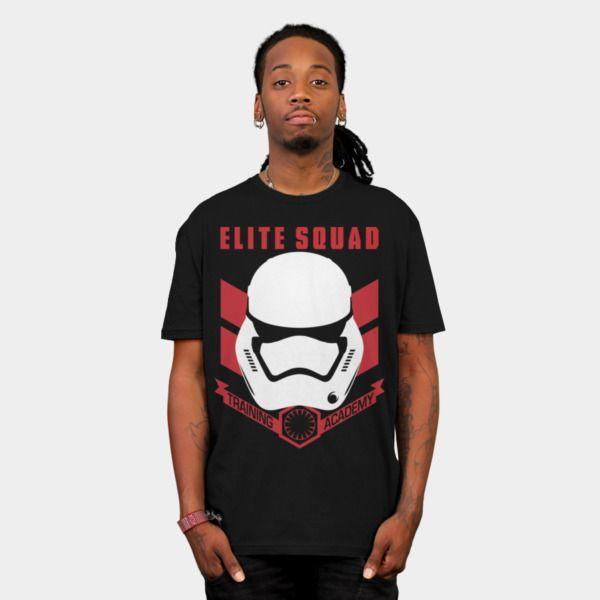 Stormtrooper Academy