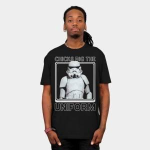 Stormtrooper Uniform