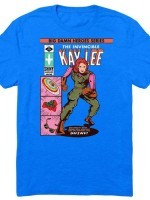 THE INVINCIBLE KAYLEE T-Shirt