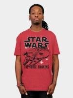 The Millennium Falcon T-Shirt